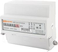 Счетчик электроэнергии электронный TDM SQ1105-0015 -