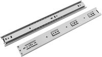 Комплект направляющих мебельных Boyard DB4504Zn/600 -