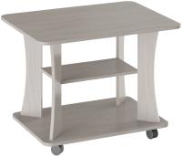 Журнальный столик ТриЯ Тип 8 (ясень шимо) -