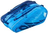 Спортивная сумка Babolat RH X 12 Pure Drive 2021 / 751207-136 (синий) -
