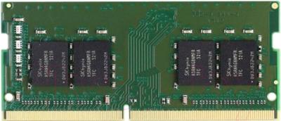Оперативная память DDR4 Kingston KVR26S19S8/8