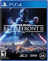 Игра для игровой консоли Sony PlayStation 4 Star Wars: Battlefront II -