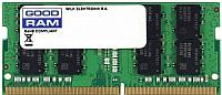 Оперативная память DDR4 Goodram GR2666S464L19S/4G -