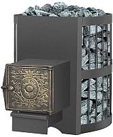 Печь-каменка Везувий Скиф Стандарт 12 (ДТ-3) -
