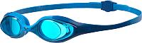 Очки для плавания ARENA Spider Jr 92338 78 (Blue/Light Blue/Blue) -