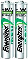 Комплект аккумуляторов Energizer E300624300 -
