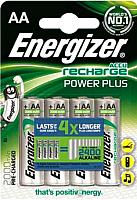 Комплект аккумуляторов Energizer E300626700 -