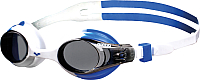 Очки для плавания ARENA X-Lite Kids 92377 71 (Blue/White/Smoke) -