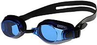 Очки для плавания ARENA Zoom X-fit 92404 57 (Black/Blue/Black) -