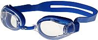 Очки для плавания ARENA Zoom X-fit 92404 71 (Blue/Clear/Blue) -