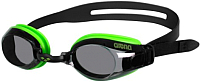 Очки для плавания ARENA Zoom X-fit 92404 56 (Green/Smoke/Black) -