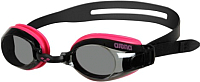 Очки для плавания ARENA Zoom X-fit 92404 59 (Pink/Smoke/Black) -