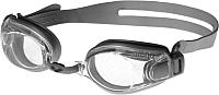 Очки для плавания ARENA Zoom X-fit 92404 11 (Silver/Clear/Silver) -