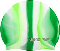 Шапочка для плавания ARENA POP ART 91659 26 (Pop lime/Green) -