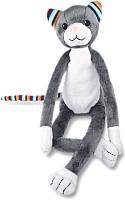 Интерактивная игрушка Zazu Котёнок Кэти / ZA-KATIE-01 -