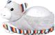Интерактивная игрушка Zazu Котёнок Кики / ZA-KIKI-01 -