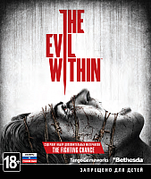 Игра для игровой консоли Microsoft Xbox One Evil Within. Limited Edition -