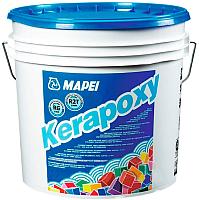 Фуга Mapei Kerapoxy N114 (5кг, антрацит) -