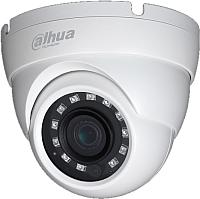 Аналоговая камера Dahua DH-HAC-HDW1200MP-0600B-S3A -
