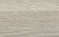 Порог Пластал А6 КД 135 (ясень беленый) -