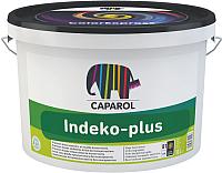 Краска Caparol Indeko В2 (10л) -