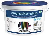 Краска Caparol Muresko-plus B1 (10л) -