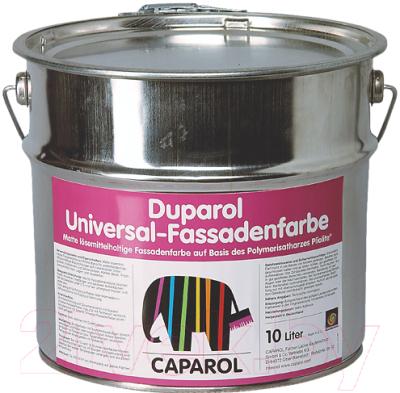 Краска Caparol Duparol Universal-Fassadenfarbe B3 (10л)