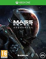 Игра для игровой консоли Microsoft Xbox One Mass Effect: Andromeda -
