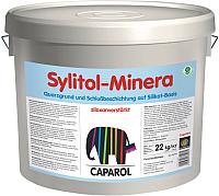 Краска Caparol Sylitol Minera (8кг) -
