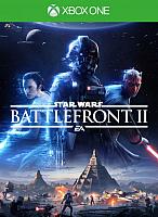 Игра для игровой консоли Microsoft Xbox One Star Wars: Battlefront II -