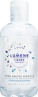 Мицеллярная вода Lumene Pure Arctic Miracle 3 в 1 (250мл) -