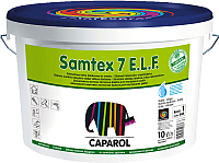 Краска Caparol Samtex 7 E.L.F. B3 (2.35л) -