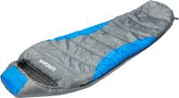 Спальный мешок Sundays ZC-SB019 (темно-серый/синий) -