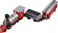 Железная дорога игрушечная Darvish DV-T-1753 -