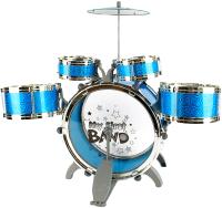 Музыкальная игрушка Darvish Барабанная установка / DV-T-2228 -