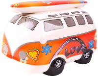 Копилка Darvish Пляжный автобус / DV-10387 -