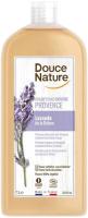 Шампунь для волос Douce Nature Органический с экстрактом прованской лаванды (1л) -