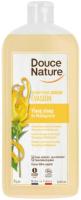 Шампунь для волос Douce Nature Органический с экстрактом иланг-иланга (1л) -