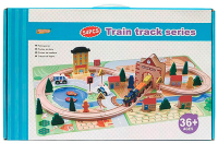 Железная дорога игрушечная Toys YW-041 -