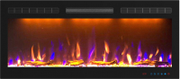 Электрокамин Royal Flame Crystal 40 RF -