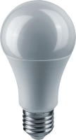 Умная лампа Navigator 14 554 NLL-A60-10-230-RGBWWW-E27-WiFi -