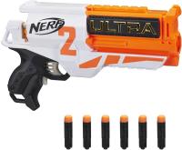 Бластер игрушечный Hasbro Нерф Ультра Two / E7922 -