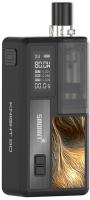 Электронный парогенератор Smoant Knight 80W Pod TC (черный) -