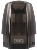 Картридж для электронного парогенератора Justfog Для Minifit (1.5мл, черный) -