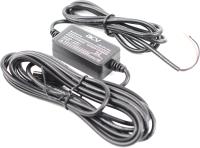 Кабель питания для видеорегистратора ACV CVR-DPC2 Micro USB -