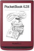 Электронная книга PocketBook 628 / PB628-R-CIS (Ruby Red) -