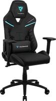 Кресло геймерское ThunderX3 TC5 Air (Jet Black) -