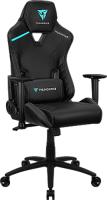 Кресло геймерское ThunderX3 TC3 Air (Jet Black) -
