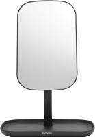 Зеркало косметическое Brabantia С органайзером 280702 (темно-серый) -