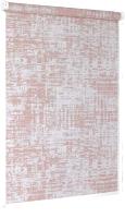 Рулонная штора Delfa Сантайм Премиум Лондон СРШ-01МП 3493 (43x170, розовый) -